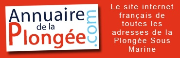 annuairedelaplongee.com - Le site internet français de toutes les adresses de la Plongée Sous Marine