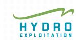 – HYDRO EXPLOIATION SA –