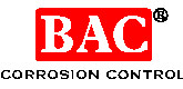 <span style='color:#dd3333;'>– BAC Corrosion Control –</span>