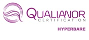 – QUALIANOR Certification –