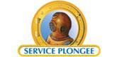 – SERVICE PLONGÉE –